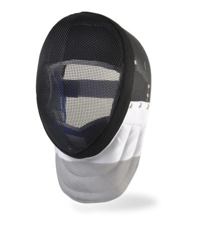 Foil Mask 350N with Detachable Lining