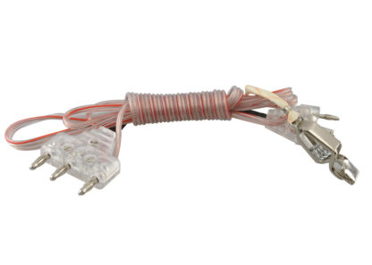 2 Pin Body Wire